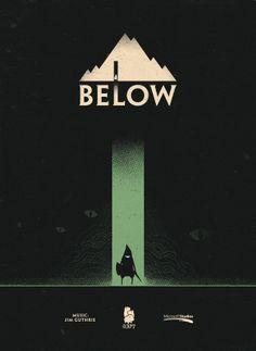 Below | Capy