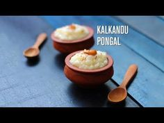 Kalkandu Pongal This is a delicacy prepared during the days of Pongal. It is made with sugar candy and rice unlike the Chakara Pongal which is made with jaggery. Do try this recipe and let me know how it turned out in the comments section below.   Ingredients Rice -  cup Sugar candy/ Kalkandu 200 grams Milk 1 cup Water  Cardamom Cashews Raisins Ghee  Method 1. In a large pan dissolve the sugar candy in water  2. Bring it to a boil and stir it continuously to completely dissolve the sugar…