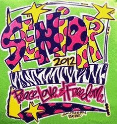 Senior Shirt!