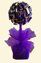 Cadbury Chocolate Tree