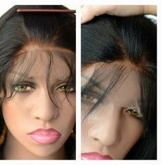 NEW! Kamo Knot Lace Wigs