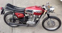 1970 Ducati 450 Desmo  www.nydesmo.com