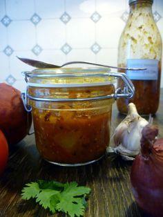 tomaten-pfirsich-chutney-rezept