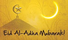 May the divine blessings of Allah bring you hope, faith, and joy on Eid-Al-Adha and forever. Happy Eid Al Adha Eid Ul Adha Images, Mubarak Images, Happy Eid Al Adha, Happy Eid Mubarak, Eid Adha Mubarak, Eid Al Fitr, Facebook Status, For Facebook, Bakra Eid Pics