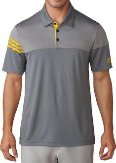 Adidas Vintage, Greg Norman, Adidas Golf, Adidas Men, Saree Designs Party Wear, Adidas Country, Golf Polo Shirts, Mens Golf, Stripes
