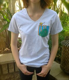 Bees Pocket Tees by BeesPocketTees on Etsy