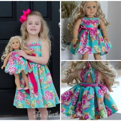 "Made for Mermaids ""Dolly Lily Lace Romper, Top, Dress, & Maxi"" Sewing PDF Pattern www.madeformermaids.com"