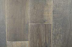 Jubilee Grey - White Oak / Standard / 3/4 x 5 x RL