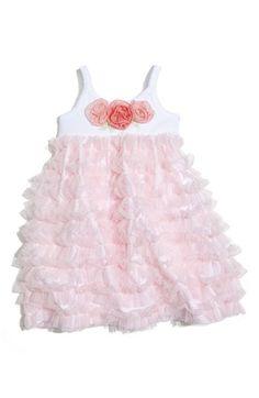 Victoria Kids Dress