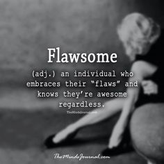 Flawsome - The Minds