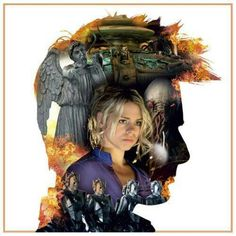Rose Tyler... I love how she's such a big part... -unabashed fangirling-