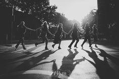 sesión de fotos despedida de soltera barcelona, 274km, barcelona, hospitalet, gala martinez, fotografia, photography, photographers, comiat de soltera, bachelorette party, blanco y negro, blanc i negre, black & white
