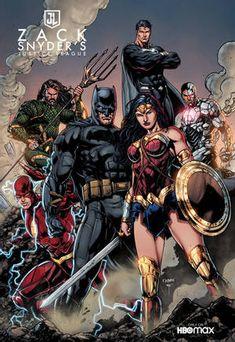 Batman Art, Superman, Zack Snyder Justice League, Dc Comics Art, Real Hero, Marvel Wallpaper, Dc Universe, Comic Art, Wonder Woman