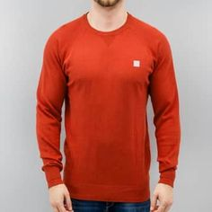 Bench Pullover rouge