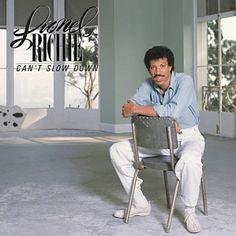He encontrado All Night Long (All Night) de Lionel Richie con Shazam, escúchalo: http://www.shazam.com/discover/track/40042104