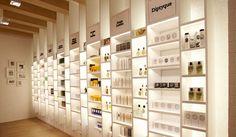 Escentials concept store by Asylum Singapore 03 Escentials concept store by Asylum, Singapore