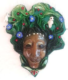 Granny willow / ghibli