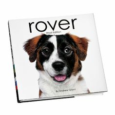 Petplan is giving away 5 copies of Andrew Grant's 500-page hardcover book, Rover, featuring beautiful photos of dogs, most of whom came from a rescue or shelter. For your chance to win, post a picture of your pet using the hashtag #RoverBook at www.facebook.com/petplan or on Pinterest. Five winners will be selected Feb. 21, 2013!