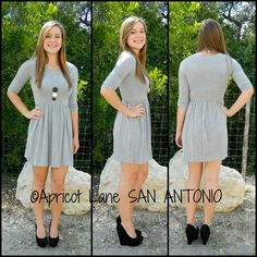 Sometimes you just need to keep it simple!  Apricot Lane Boutique - San Antonio, TX