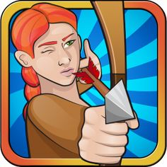 Vapps Mobile Releases New Game, Archery Hit, on the Apple App Store