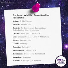 The Signs + What they Crave/Need in a Relationship - https://themindsjournal.com/signs-crave-need-relationship/