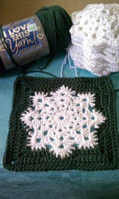 Crochetpedia: 'Tis the Season - Winter Projects~