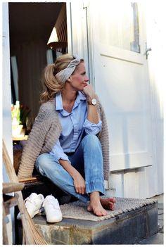 Me Naiset – Blogit | Kalastajan vaimo
