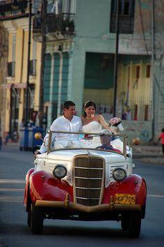 DSC_8040 Vive les mariés La Havane Cuba | isabelle chauvel | Flickr