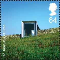 Royal Mail Special Stamps | Modern Architecture