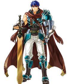 Ike: Vanguard Legend