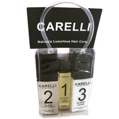 Carelli Recovery Oil is for building, growing and controlling better hair men/woman.It starts from from the scalp to the tips we got it right and it works!