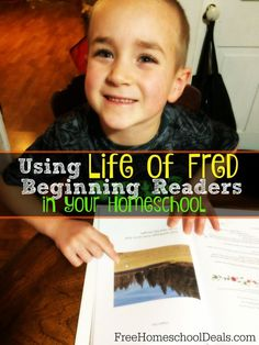 Using Life of Fred Beginning Readers in Your Homeschool + GIVEAWAY! from sponsor @educents
