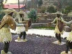 Parque de la Identidad Angareña - Lircay - Angaraes - Huancavelica ...