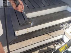 Follow these simple steps to clean mold on composite decking (cleaning Trex®). When you made the decision to build your deck using composite lumber, you paid a little more for your lumber, expecting that it would be maintenance free and maintain its beautiful appearance for years to come. If your …