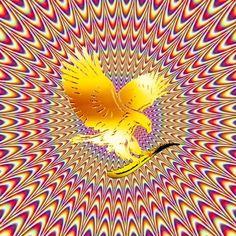 Psychedelic Aloe Vera Forever Logo