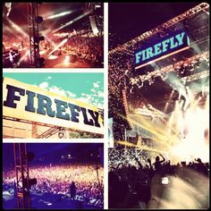 Firefly 2013 Lineup will be announced in mid-February