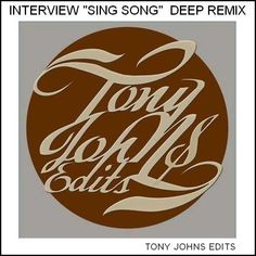 """Check out """"SING SONG -TONY JOHNS DEEP REMIX"""" by INTERVIEW -  ♪♫♥ ♫♥ #Pop #Funk #Groove #NuDisco ♪♫♫  ♫ http://www.reverbnation.com/interviewgroup/song/23492849-sing-song-tony-johns-deep-remix"""
