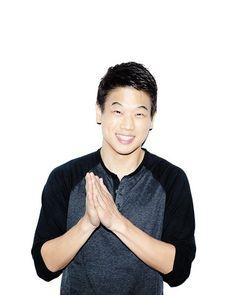 Ki Hong Lee❤ (Korean-American actor) ❤