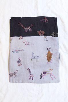 whimsical blanket
