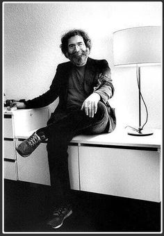 JERRY in sneakers