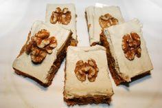 Smart sweets from Joe Cross.  Some are Raw, Vegan, Dairy Free, Sugar Free