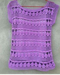 Fabulous Crochet a Little Black Crochet Dress Ideas. Georgeous Crochet a Little Black Crochet Dress Ideas. Black Crochet Dress, Crochet Tunic, Crochet Clothes, Crochet Lace, Beau Crochet, Pull Crochet, Mode Crochet, Knitting Patterns Free, Crochet Patterns