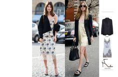 The List   Discover fashion's sensual new lingerie-style pieces   Magazine   NET-A-PORTER.COM