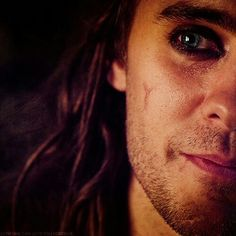 Jared Leto / Hephaistion