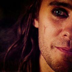 Jared Leto / Hephaistion