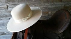 Boss of the plains hat. I own this hat and another one.....I love them and he is great with customers!!