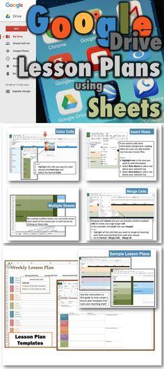 Google Drive Elementary Bundle Google drive, File folder and - spreadsheet templates google docs