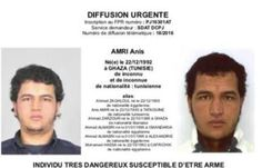The Muslim terrorist behind Monday's Berlin truck attack which murdered 12 people spent four years in an Italian jail for burning down a school. Anis Amri, from Tataouine, Tunisia left hi… Berlin Market, Berlin Christmas Market, German Police, Ban Islam, German People, Wake Up Call, Know The Truth, Monitor, Persona