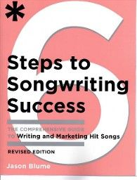 Songwriting with Jason Blume - You CAN Write Hit Songs