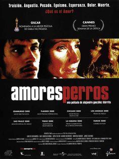 Amores Perros (2000) - Alejandro González Iñárritu